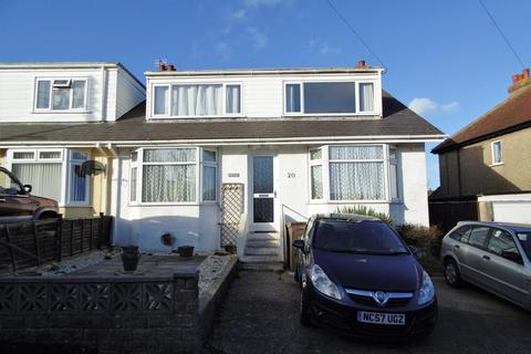 3 bedroom semi-detached house for sale - Townsend Road, Seaton