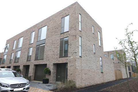 4 bedroom end of terrace house to rent - Brook End Close, Trumpington, Cambridge, CB2