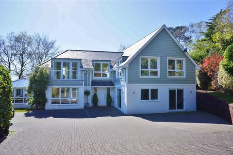 5 bedroom detached house for sale - Birchwood Road, Lower Parkstone, Poole, Dorset, BH14