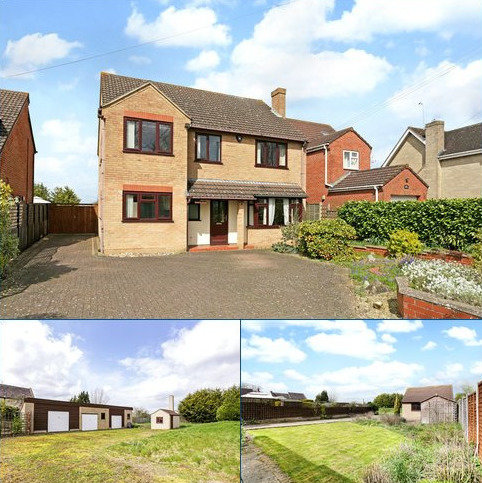 5 bedroom detached house for sale - The Reddings, Cheltenham, Gloucestershire, GL51