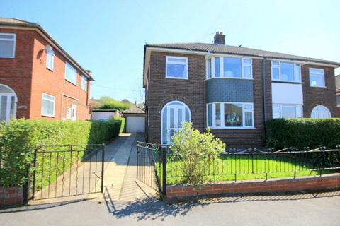 3 bedroom semi-detached house for sale - Ampthill Place, Hanford