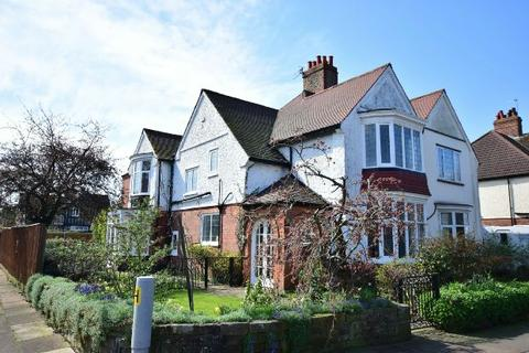 4 bedroom semi-detached house for sale - Weelsby Road, Grimsby