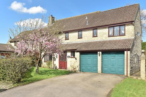 5 bedroom detached house for sale - Tetbury