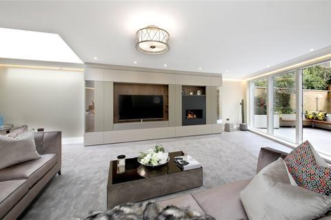 4 bedroom detached house for sale - Bishops Road, Highgate, London, N6