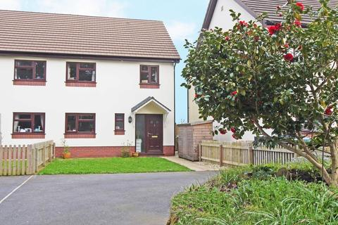 4 bedroom semi-detached house for sale - Winstan Gardens, Kennford