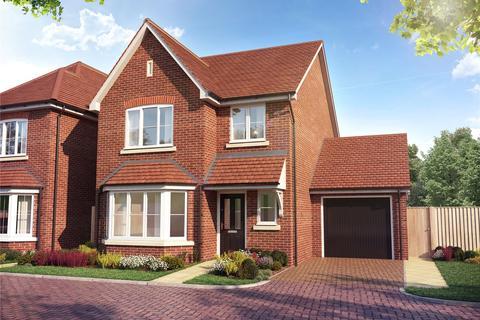 3 bedroom semi-detached house for sale - The Oak, The Maltings, Benner Lane, West End, Woking, GU24