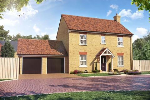 4 bedroom detached house for sale - The Birch, The Maltings, Benner Lane, West End, Woking, GU24