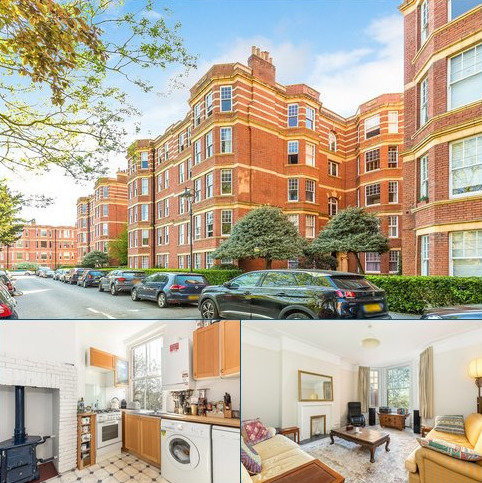 1 bedroom flat for sale - Sutton Court, Fauconberg Road, Grove Park, London, W4