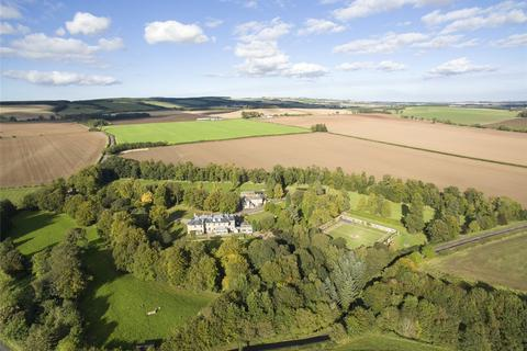 8 bedroom equestrian facility for sale - Bonkyl Lodge, Preston, Duns, Berwickshire, TD11