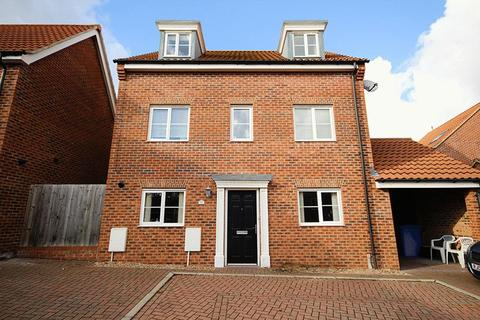 1 bedroom house share to rent - Attoe Walk, Norwich