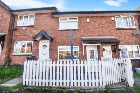 2 bedroom mews to rent - Kilsby Close, Farnworth, Bolton
