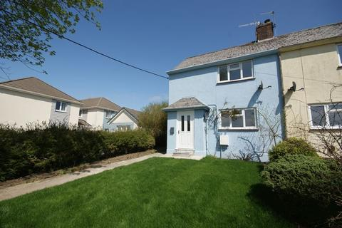 2 bedroom terraced house for sale - Queens Crescent, Bodmin