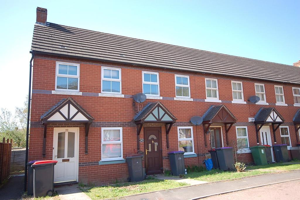 Bed Properties To Rent In Telford