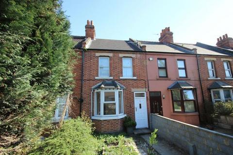 5 bedroom terraced house to rent - West Way, Botley