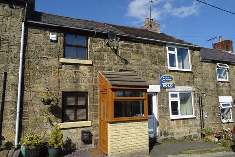 2 bedroom cottage for sale - Brymbo Road, Wrexham