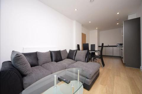 1 bedroom flat to rent - Iona Tower, Limehouse, E14