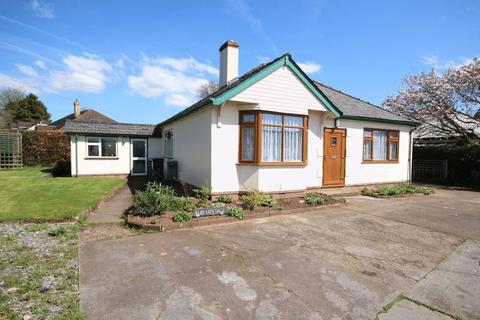 2 bedroom bungalow for sale - MUCH BIRCH