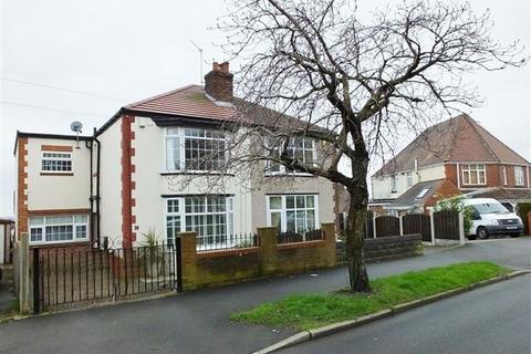 3 bedroom semi-detached house for sale - Hurlfield Avenue , sheffield , S12 2TN