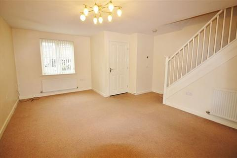 3 bedroom semi-detached house for sale - Middle Peak Way, Handsworth, Sheffield , S13 9LW