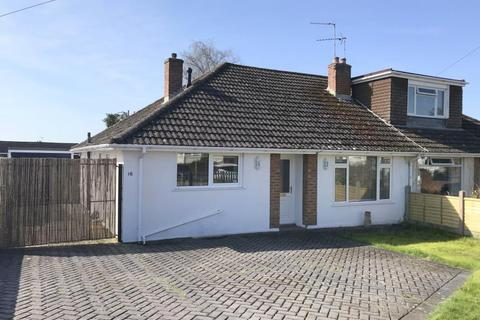 3 bedroom bungalow for sale - COLEHILL