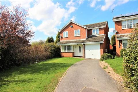4 bedroom detached house to rent - Dalby Gardens, Sothall, Sheffield, S20 2PH
