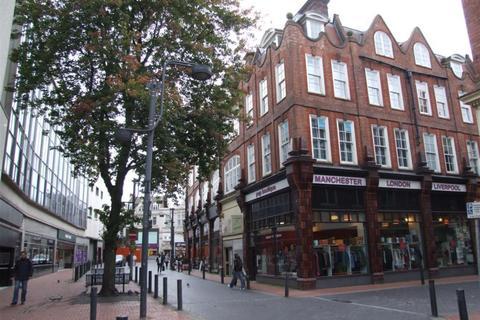 1 bedroom flat for sale - Vasalli House, Central Road, Leeds, LS1 6DE