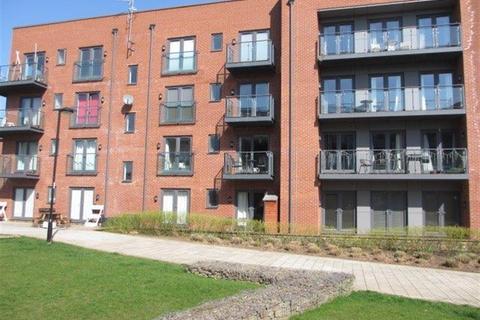 2 bedroom flat for sale - Aire Quay, Hunslet, Leeds, LS10 1GA