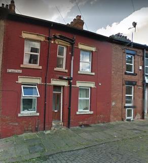 Studio to rent - Claremont View, Woodhouse, Leeds