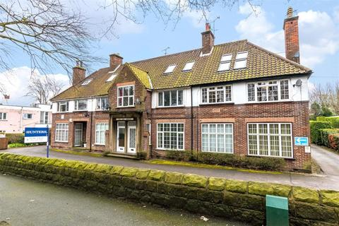 2 bedroom flat for sale - West Park Mansions, Otley Road, West Park, LS16