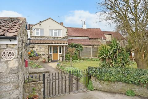 2 bedroom cottage for sale - Common Road, Barkston Ash, LS24 9PQ