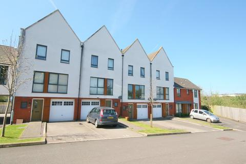 3 bedroom terraced house for sale - Bartley Wilson Drive, Leckwith, Cardiff. CF11 8EN.