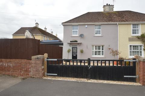 3 bedroom semi-detached house to rent - Borough Close, Cowbridge, Vale Of Glamorgan