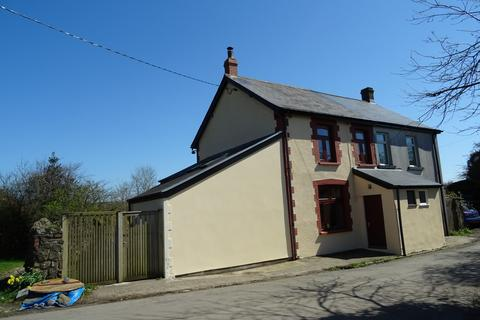 3 bedroom farm house for sale - 1 Perthcelyn Cottages with 11 acres of land, Mountain Ash, CF45 3YJ