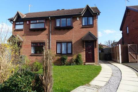 3 bedroom semi-detached house to rent - Bransdale Avenue, Guiseley