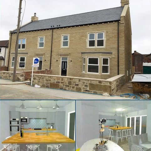 4 bedroom semi-detached house for sale - Whiteley Croft Road, Otley