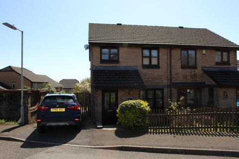 3 bedroom house to rent - Clos Ebol, Morriston