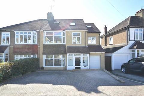 5 bedroom semi-detached house for sale - St Andrews Road, Coulsdon