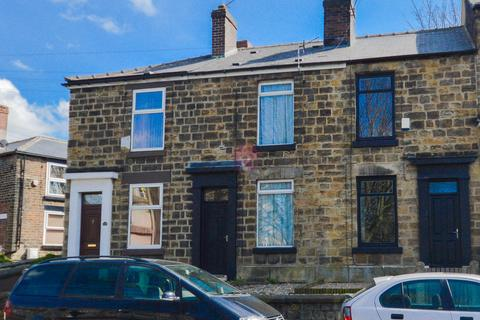2 bedroom terraced house for sale - Talbot Street, Sheffield, S2