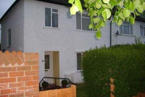 4 bedroom semi-detached house for sale - Thorneloe Gardens,  Croydon, CR0