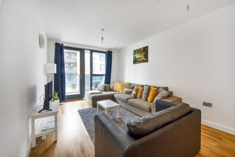 2 bedroom apartment for sale - Poppyfield Poppyfield House, Copperwood Place, Chelsea, SE10