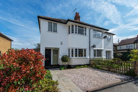 2 bedroom ground floor maisonette for sale - Lavender Close, Carshalton