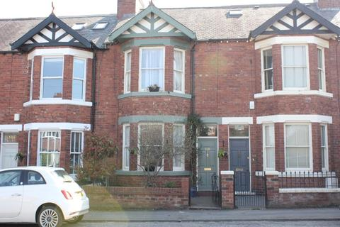 3 bedroom terraced house for sale - 210 Bishopthorpe Road York YO23 1LF