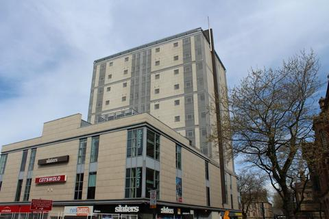 1 bedroom apartment to rent - Cubic Building, Birley Street