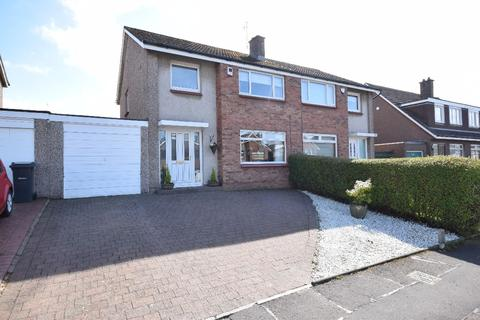 3 bedroom semi-detached house for sale - Baberton Mains Drive, Baberton, Edinburgh, EH14 3EN