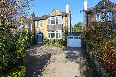 5 bedroom detached house for sale - Abbeydale Road South, Beauchief