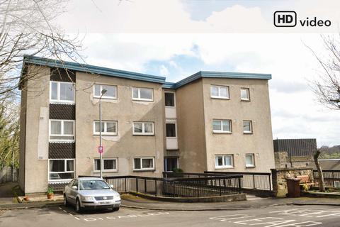 2 bedroom apartment for sale - Scott Avenue, Bowling, West Dunbartonshire, G60 5BA