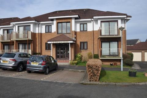 3 bedroom flat for sale - Fairfield Court, Clarkston, Glasgow, G76