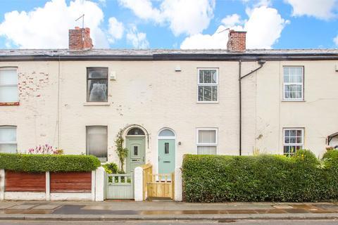 2 bedroom terraced house for sale - Chapel Lane, Stretford, Manchester, M32