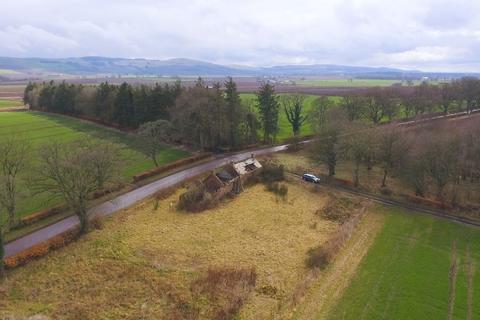 Plot for sale - Plot of Ground at Blackhills, Airlie, Kirriemuir, Angus, Tayside, DD8 5NX