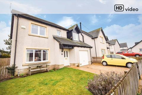 3 bedroom detached house for sale - Mill Lade , Blackford , Perthshire, PH4 1PS